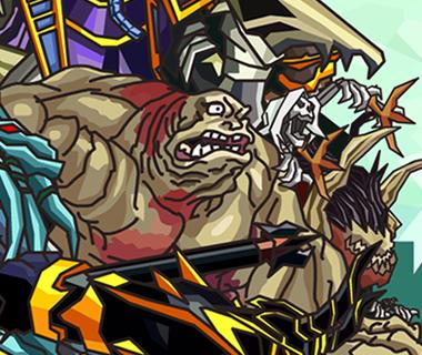 《魔兽守卫军3-巨龙的远征》 《魔兽守卫军3-巨龙的远征》
